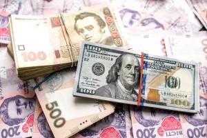 Курс валют на 27.11.2020: гривна синхронно проседает к доллару и евро