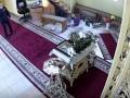 В Тернополе набожный вор ограбил церковь