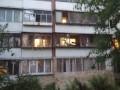В Северодонецке полицейский сбросил жену из четвертого этажа