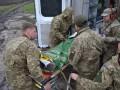 Украинский военный погиб на учениях в зоне АТО
