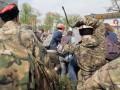 В РФ выпороли казаков, бивших нагайками митингующих
