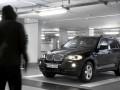 В Киеве водитель BMW не смог помешать угонщику
