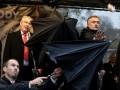 Итоги 17 ноября: Новое видео падения Боинга и протесты в Чехии