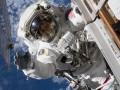 РосСМИ: Дырку в Союзе просверлили американцы на МКС
