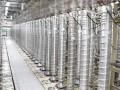 Иран получил первую партию обогащенного урана