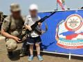 В аннексированном Крыму детей учат основам военной службы