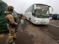 Сепаратисты заявили о старте обмена пленными