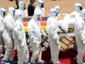 В Зимбабве от коронавируса умерли три министра за неделю