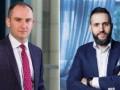 Итоги 24 апреля: Громкие увольнения и грузинский ультиматум