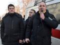 Турчинов подписал указ о назначении Парубия секретарем СНБО