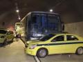 В Рио-де-Жанейро более 50 человек пострадали в крупном ДТП