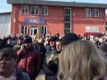 На Львовщине против карантина из-за COVID-19
