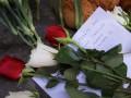 Простите нас. В Москве к посольствам Нидерландов и Малайзии несут цветы