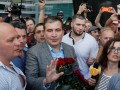 Решение покинуть Грузию было ошибкой – Саакашвили