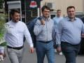 """""""Слуга народа"""" обратилась в суд касательно повторной жеребьевки"""