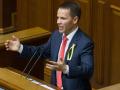 Депутат Юрий Деревянко будет баллотироваться в президенты
