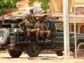 В Буркина-Фасо неизвестные убили 15 торговцев