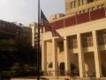 В Египте у посольства США прогремел взрыв