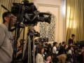 Сотрудников китайских СМИ в США ждет сокращение