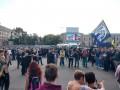 В Харькове напали на участников Марша равенства