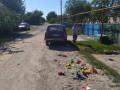Под Житомиром пьяный водитель сбил двух 5-летних детей