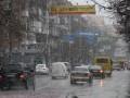 Киевлян встревожил смог и неприятный запах в разных районах города