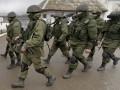 Первый российский призыв в Крыму: в армию заберут 500 человек