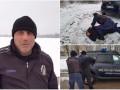 Пограничники подтвердили задержание Надирадзе