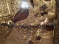 В Днепре Бес помог найти украденное из собора золото