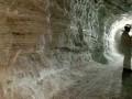 В Германии на калийной шахте произошел взрыв, под завалами остаются люди