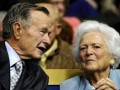 Состояние здоровья Джорджа Буша-старшего улучшилось