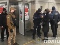 В Киеве полицейские проверяют соблюдение карантина