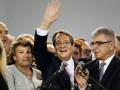 На выборах на Кипре победил действующий президент