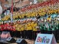 В Боливии прошел традиционный карнавал