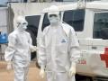 Киевские больницы могут принять 1,5 тысячи больных Эболой
