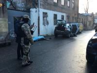 Стрельба в Одессе: полиция уточнила количество пострадавших