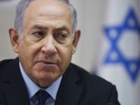 Нетаньяху скоратил визит во Францию из-за ситуации на границе Газы