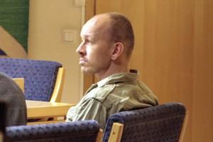 """""""Шведский Брейвик """", убивавший иммигрантов в Мальме, получил пожизненный срок."""