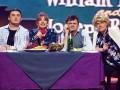 MARUV и новый актер: Весенний выпуск Вечернего Квартала возглавил тренды