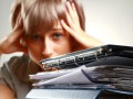 Названы основные причины стресса на работе