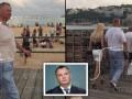 Стало известно, как скандальный Свинарчук отдыхает в Испании – СМИ
