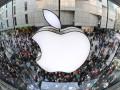 Крупнейший акционер Apple продал акции компании