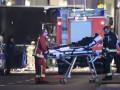 Нападение на рождественскую ярмарку в Берлине квалифицировали как теракт