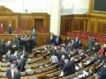 Парламентский кризис перешел на новый уровень - политолог
