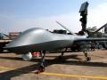 В Китае показали самый большой в мире боевой беспилотник
