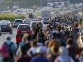 Их тысячи: В Украине посчитали иностранных беженцев