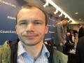 Малюська назвал Гончарука лучшим премьером в истории Украины
