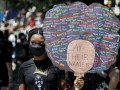 В США заявили об отсутствии роста заболеваний COVID-19 во время протестов