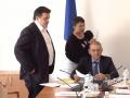Надежда Савченко сорвала заседание комитета Рады