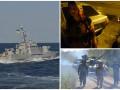 Итоги выходных: Отпор российскойму кораблю, ДТП с авто Савченко и боевая сноровка танкистов